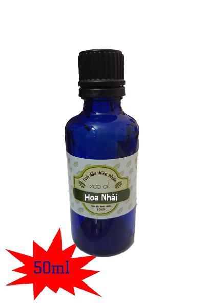 50ml Tinh dầu nhài thơm phòng Eco oil