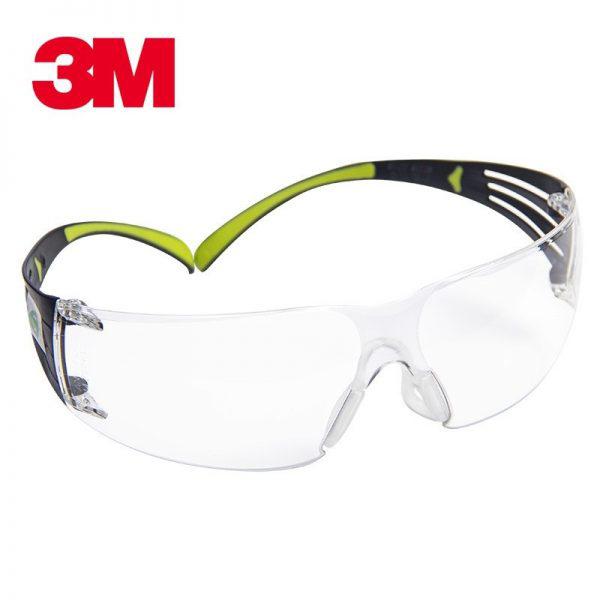 Giá bán Kính bảo hộ 3M chống bụi chống tia UV chống đọng sương, chống trầy xước 3M SF401AF