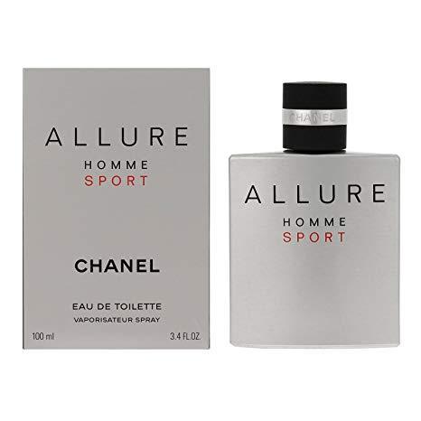 Nước hoa nam Allure Homme Sport của hãng CHANEL