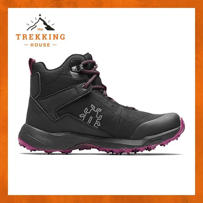 Giày leo núi trekking cổ lửng chống thấm nước, giày phượt chống trơn trượt Icebug Pace3 BUGrip GTX Đ giá rẻ