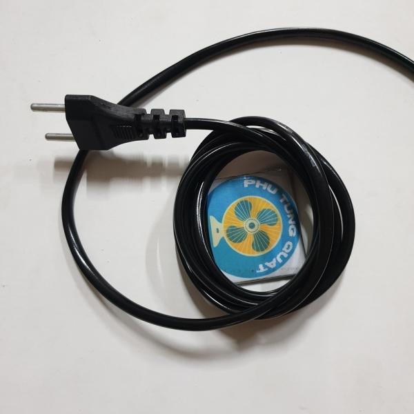 Dây nguồn quạt điện 3 mét tốt dày