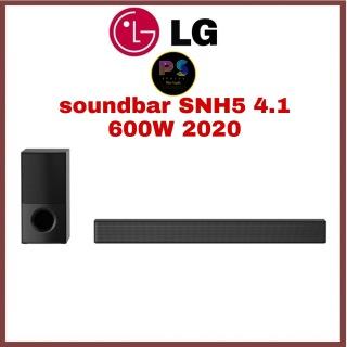 [Trả góp 0%]Loa thanh soundbar LG 4.1 SNH5 600W chính hãng mới 100% thumbnail