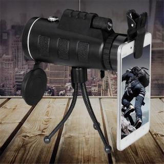 Ống nhòm chụp ảnh 40X60 OEM M4060E giá rẻ chất lượng thumbnail
