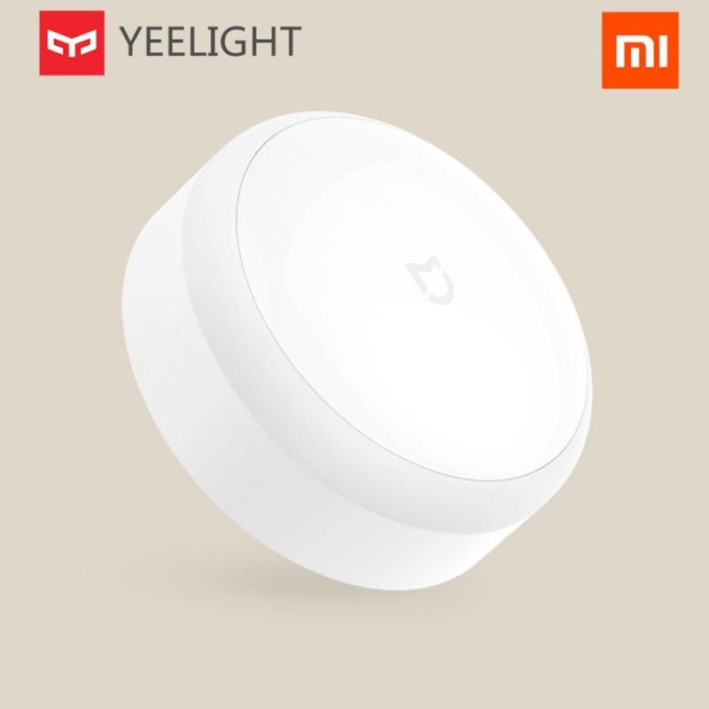 Đèn Đêm Thông Minh Cảm Biến Chuyển Động Xiaomi Mi Motion ( Loại Cắm Điện ) - Activated Night Light Yeelight - Bảo Hành 1 Tháng