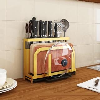 [Khuyến Mãi Sốc]-Giá kệ để dao đũa thìa nhà bếp, giá để dao, khay để dao thớt, kệ dắt dao thumbnail