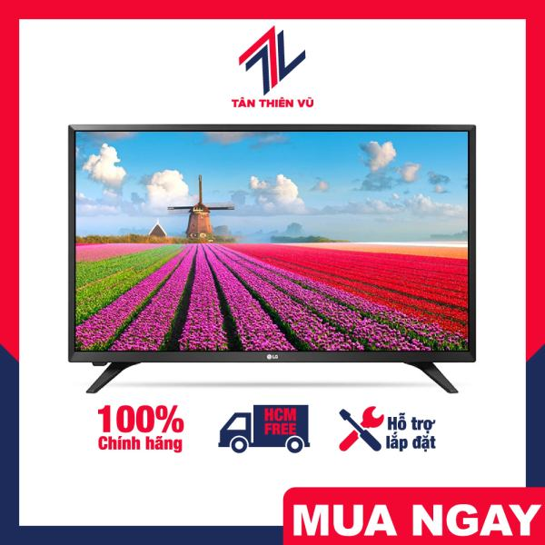 Bảng giá Tivi LED LG 43 inch Full HD 43LJ500T, 100% chính hãng, hỗ trợ lắp đặt tận nhà, miễn phí giao hàng khu vực HCM