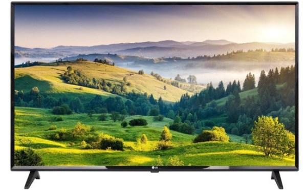 Bảng giá Smart tivi LG 43 inch Full HD 43LK571