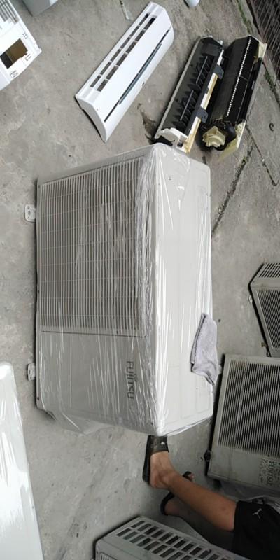Điều Hòa Nhật FUJITSU Inverter 2 chiều mới 95% . Siêu tiết kiệm điện, chạy em ru ngủ. Bảo hành 1 năm nhanh chóng 24h. Giá chỉ từ 4.5 triệu 9000BTU, 5.5 triệu 12000BTU, 6.5 triệu 14000BTU, 7.5 triệu 16000BTU, 8.5 triệu 18000BTU.
