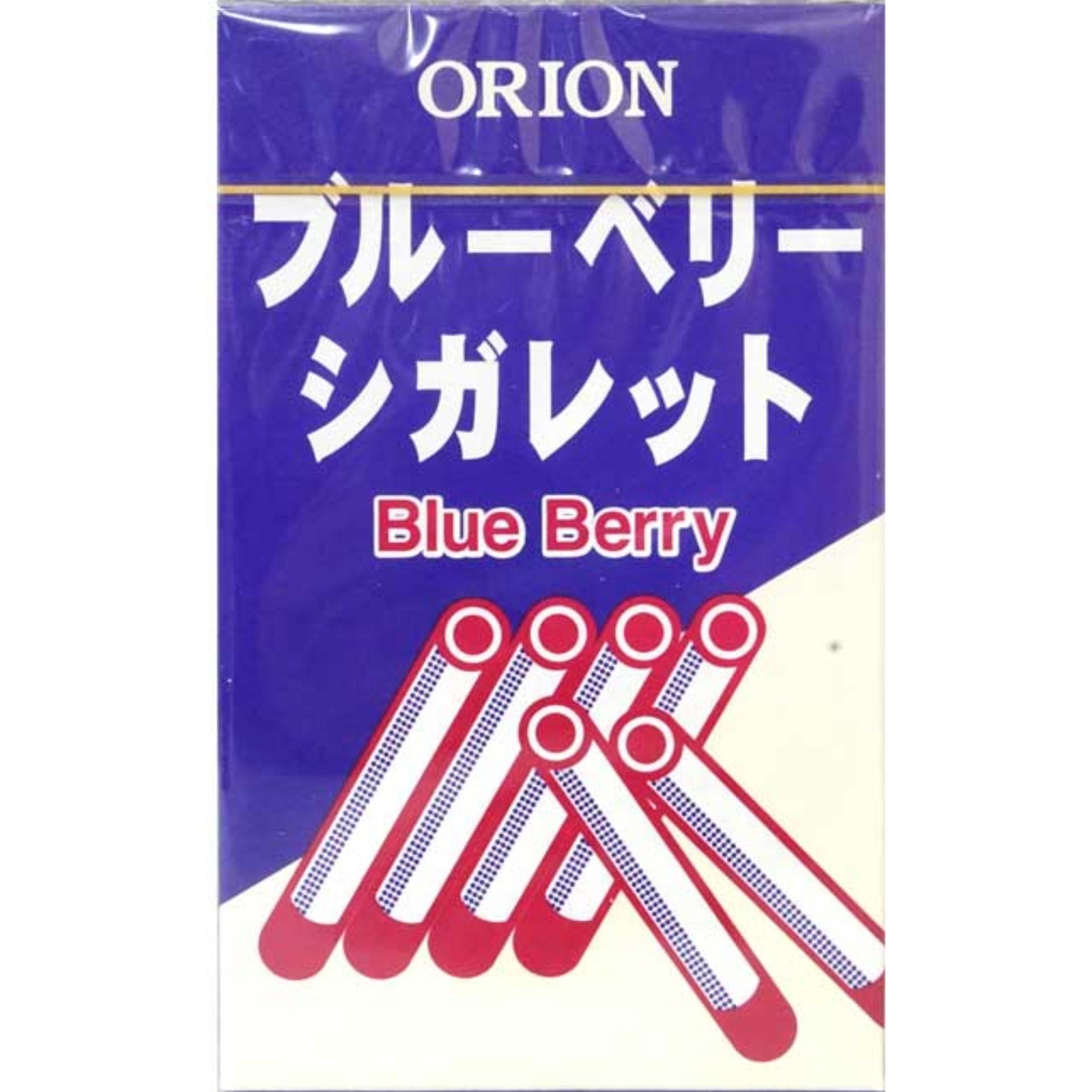Kẹo điế.u thuốc Orion vị Blue Berry