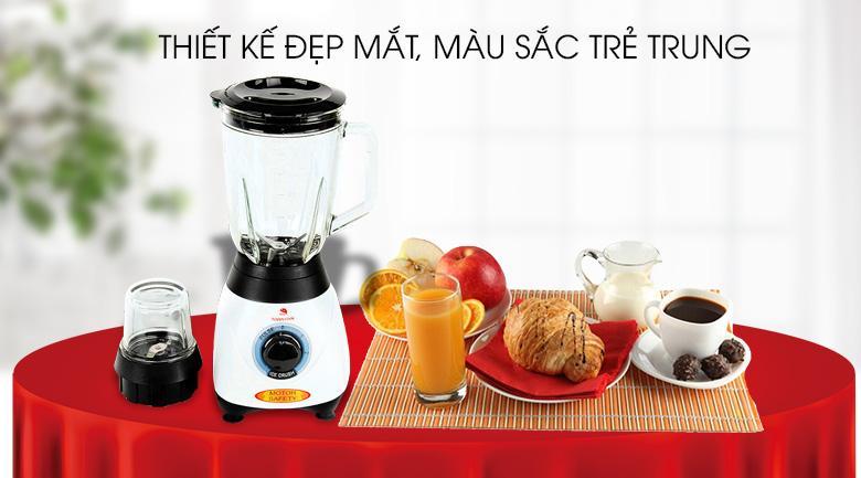 Máy Xay Sinh Tố Happycook HCB-150C Siêu Giảm Giá