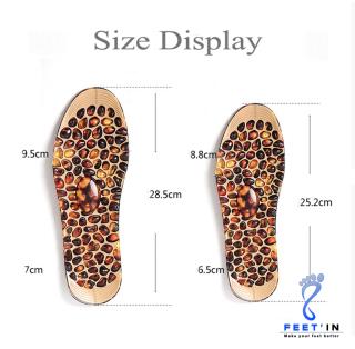 Feet In Foot Massage Insoles 4