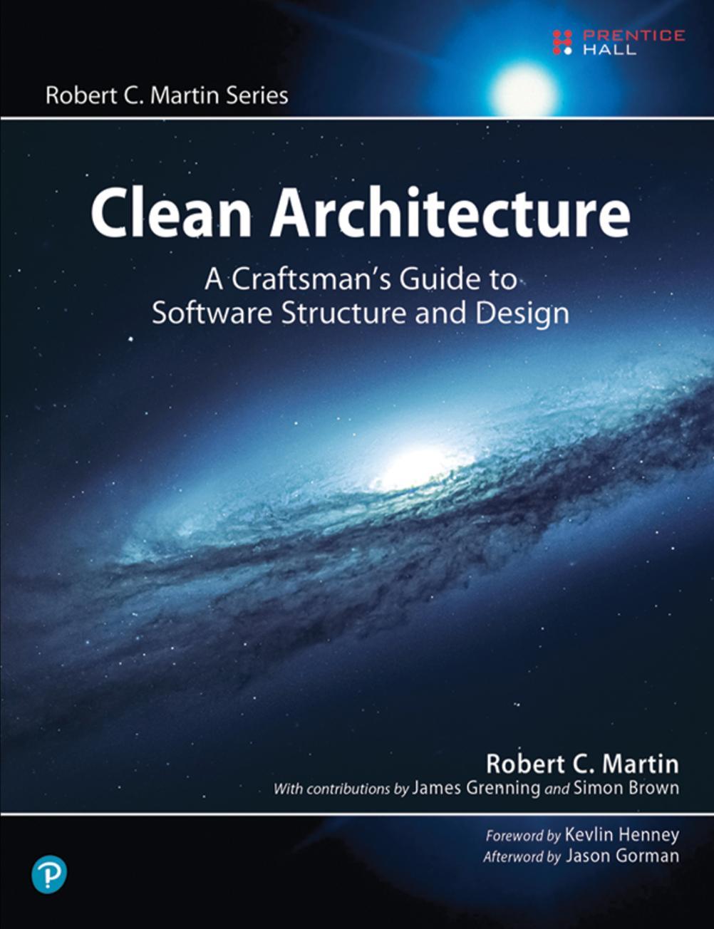 Sách Lập Trình Clean Architecture Giá Cực Cool