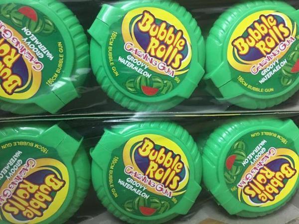 Kẹo Gum Hubba Bubba (Thái)