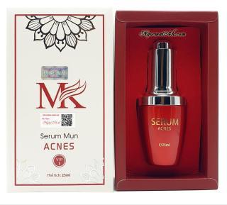 [HCM]Serum dưỡng da cho da dầu mụn giúp trắng mịn da serum Acnes Cao Cấp VIP1 SERUM MK 25ml thumbnail