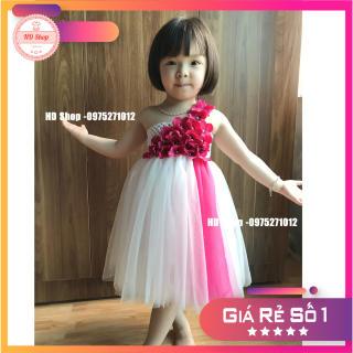 Váy Đầm Cho Bé 🌸Hàng Thiết Kế🌸 Váy Bé Gái / Váy Công Chúa Cho Bé Gái 0-5 Tuổi