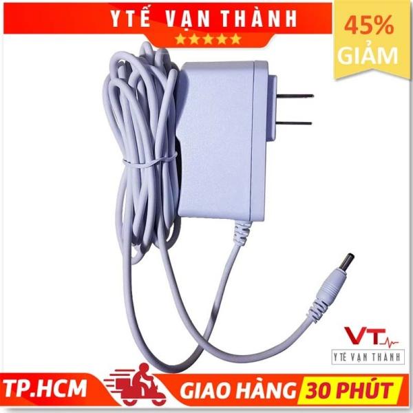 Nơi bán ✅ Bộ Đổi Điện (Cục Nguồn Adapter) Huyết Áp: Yuwell (Chính Hãng) - VT0454 [ Y Tế Vạn Thành ]