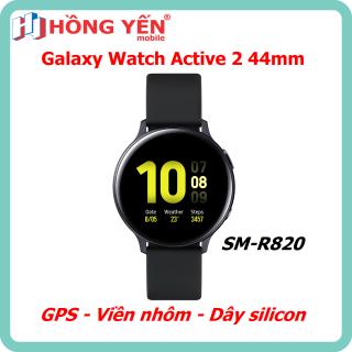 Đồng hồ thông minh Samsung Galaxy Watch Active 2 44mm SM-R830 Hàng Chính Hãng Bảo Hành 12 Tháng thumbnail