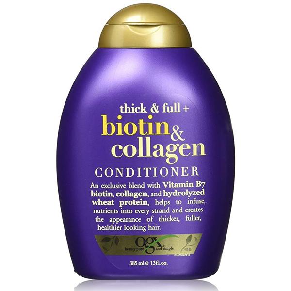 Dầu Xả Biotin & Collagen 385Ml (Chai) -MR.8 giá rẻ