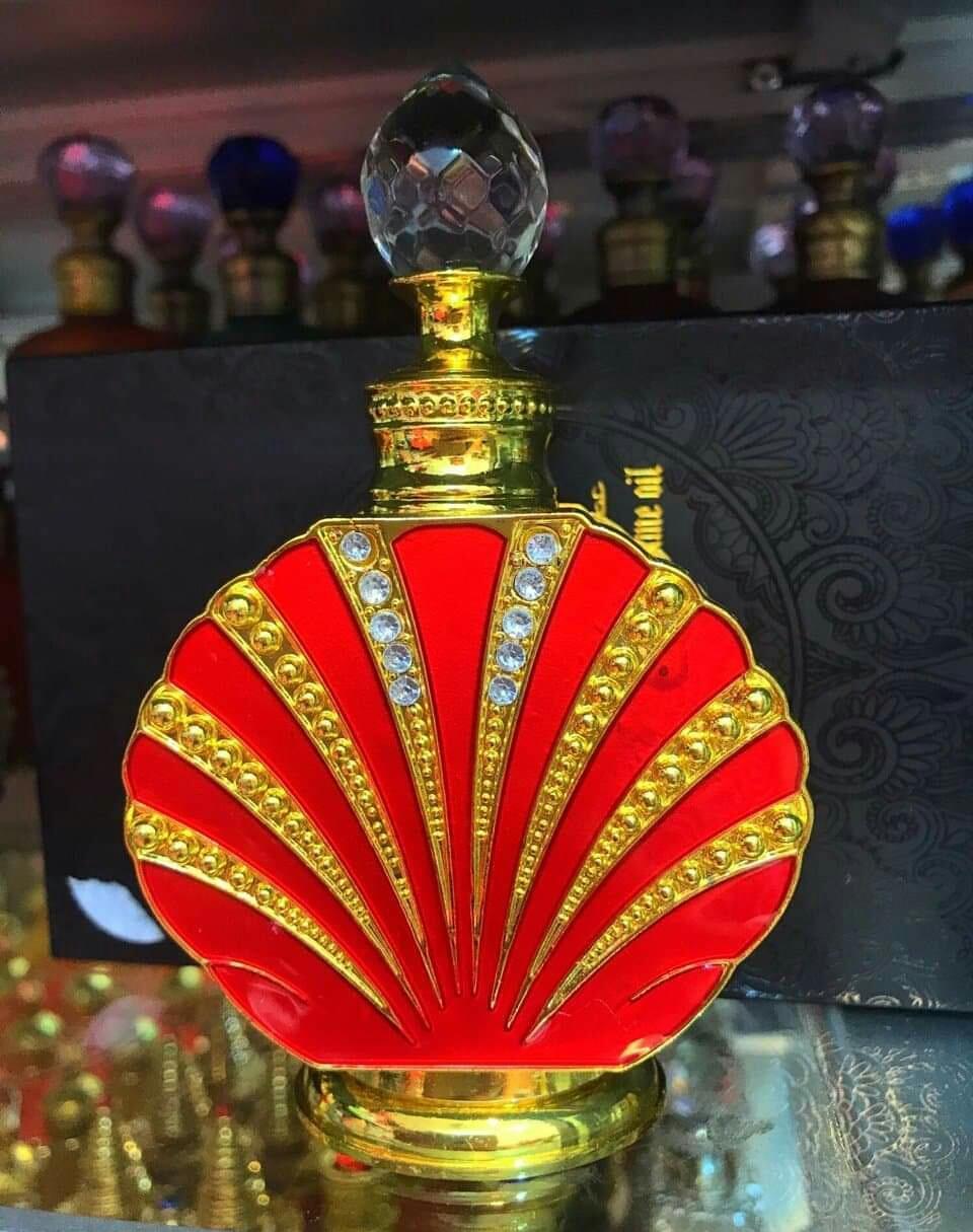 Tinh dầu nước hoa Dubai sang chảnh 30ml