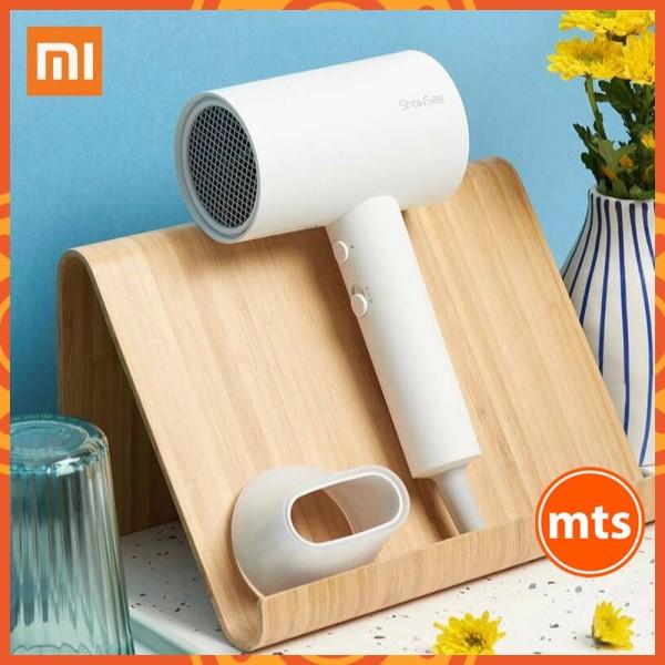Máy sấy tóc bổ sung ion âm Xiaomi SHOWSEE A1-W 1800W cao cấp Chống Xù Rối Khô Tóc - Minh Tín Shop