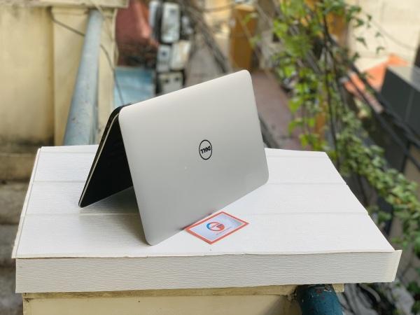 Bảng giá laptop dell xps 13 L322X Tuyệt tác với mức giá xa xỉ  core i5 3337, ram 4g, ssd 128g, màn 13.3in, siêu nhẹ 1.2kg Phong Vũ