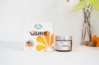 Vicumax Nano Curcumin hộp 15 gram, hỗ trợ dạ dày, làm đẹp da - Vicumax thumbnail
