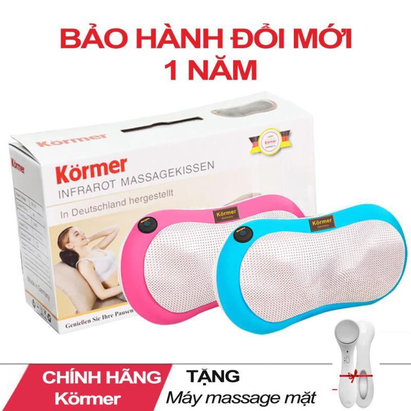 Gối Massage Đức Kormer ( tặng quà của hãng)