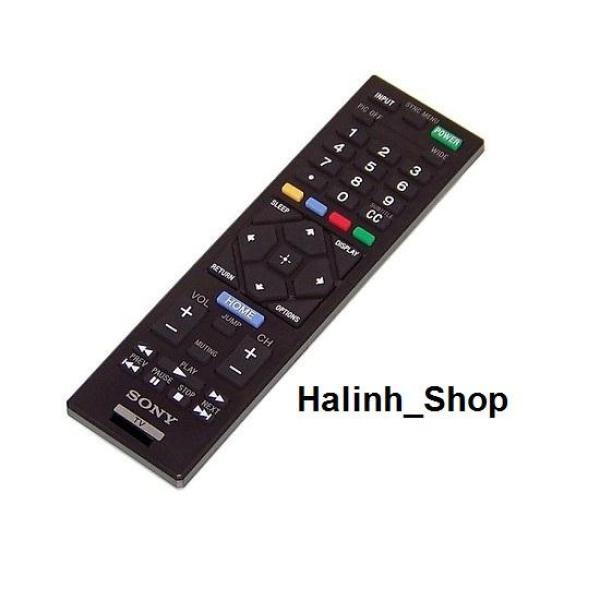 Bảng giá Điều Khiển SONY - REMOST SONY - Dùng cho tivi SONY LCD