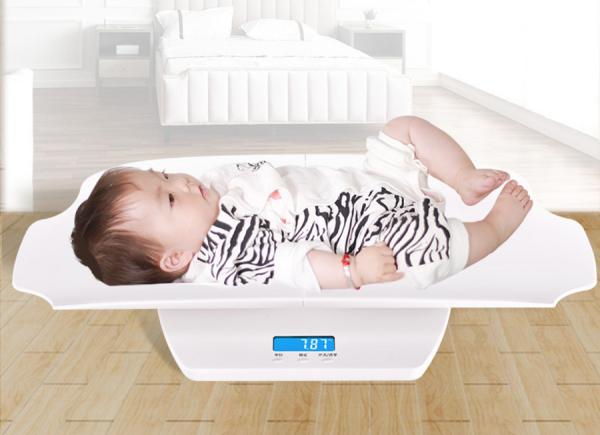 Cân sức khỏe đa năng dùng cho trẻ sơ sinh và mẹ bầu