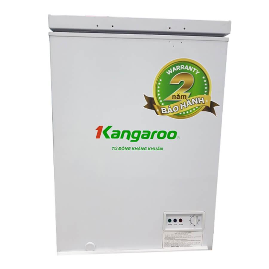 Tủ đông kháng khuẩn Kangaroo 195L 1 ngăn, 1 cánh KG195C1