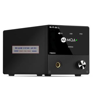 Dac Giải Mã SMSL M500 MQA ES9038PRO 32bit 768kHz DSD512 thumbnail