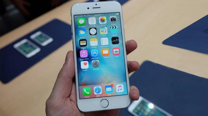 iPhone 6S - Hàng quốc tế fullbox