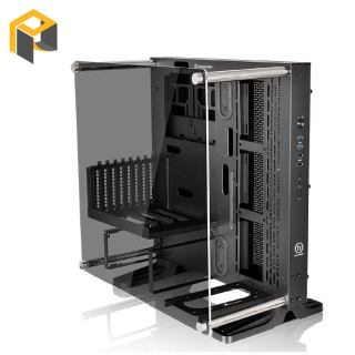 Vỏ Case Thermaltake Core P3 Tempered Glass Edition (CA-1G4-00M1WN-06) thumbnail