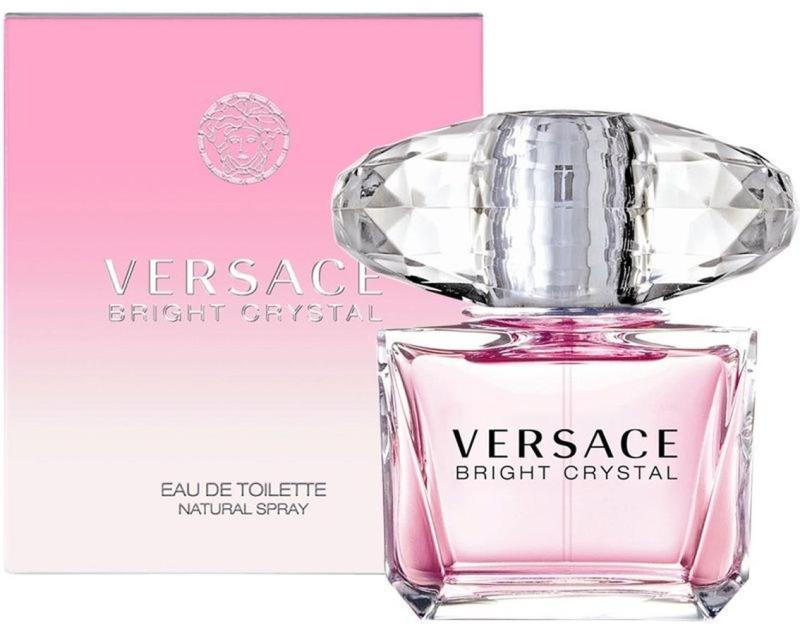 [Chính hãng] Nước hoa nữ Versace Bright Crystal EDT 50ml