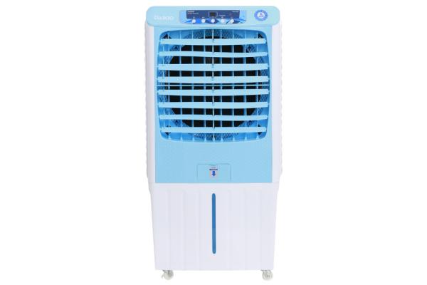 Bảng giá Quạt điều hòa Daikio DKA-04000A( HÀNG TRƯNG BÀY).Quạt công suất mạnh đến 160 W, tạo lưu lượng gió 4000 m³/h, làm mát hiệu quả trên  diện tích 25 – 30 m2