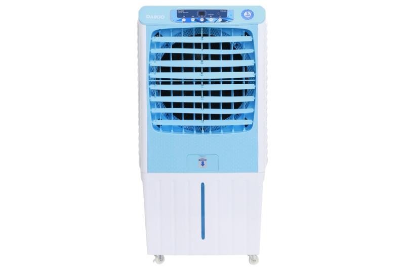 Quạt điều hòa Daikio DKA-04000A( HÀNG TRƯNG BÀY).Quạt công suất mạnh đến 160 W, tạo lưu lượng gió 4000 m³/h, làm mát hiệu quả trên  diện tích 25 – 30 m2