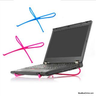 GiÁ Đỡ Tản Nhiêt Tạo Độ Nghiêng Cho Laptop thumbnail