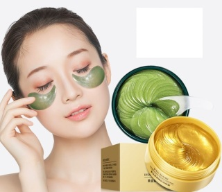 Hộp 60 Miếng Mặt Nạ Mắt BIOAQUA Eyemask Hydrating Nội Địa Trung thumbnail