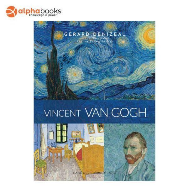 Mua Sách Alphabooks - VINCENT VAN GOGH