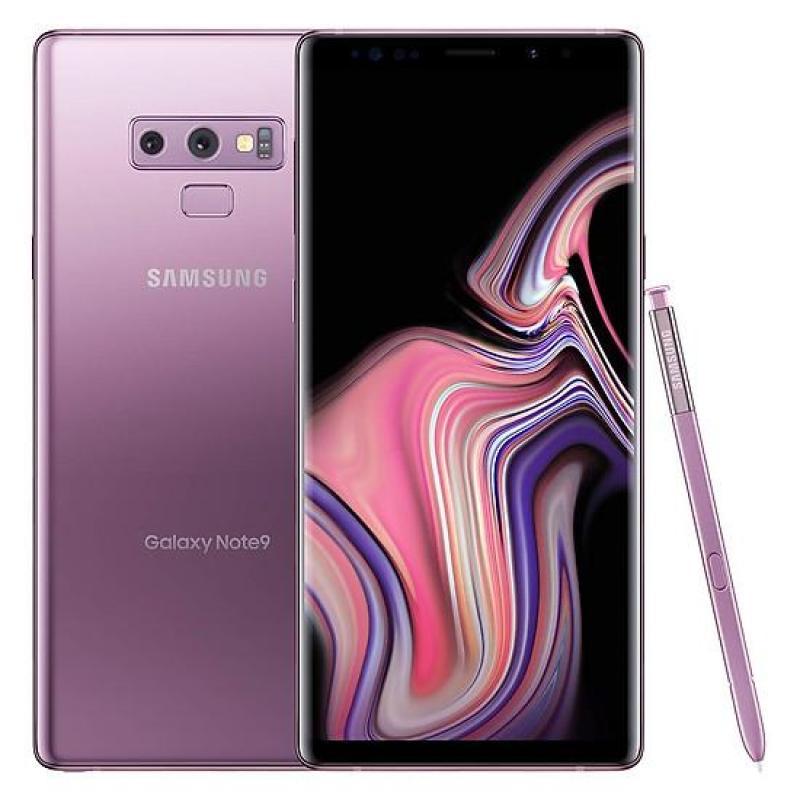 Điện Thoại Samsung Galaxy Note 9 128GB (màu tím)