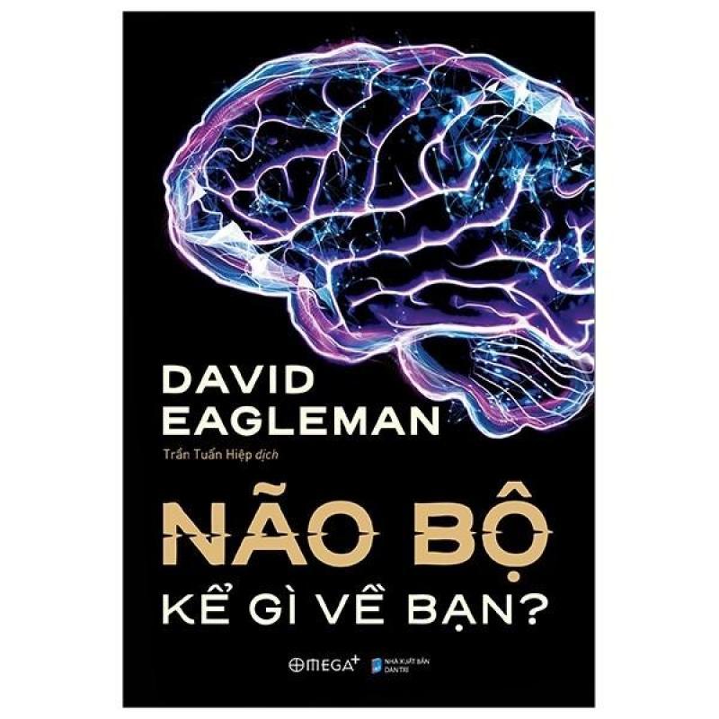 Sách - Não bộ kể gì về bạn?