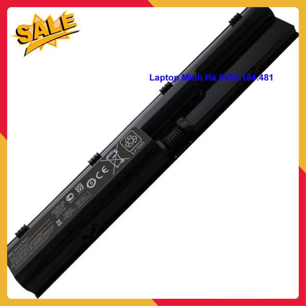 Bảng giá Pin laptop HP probook 4530s Phong Vũ
