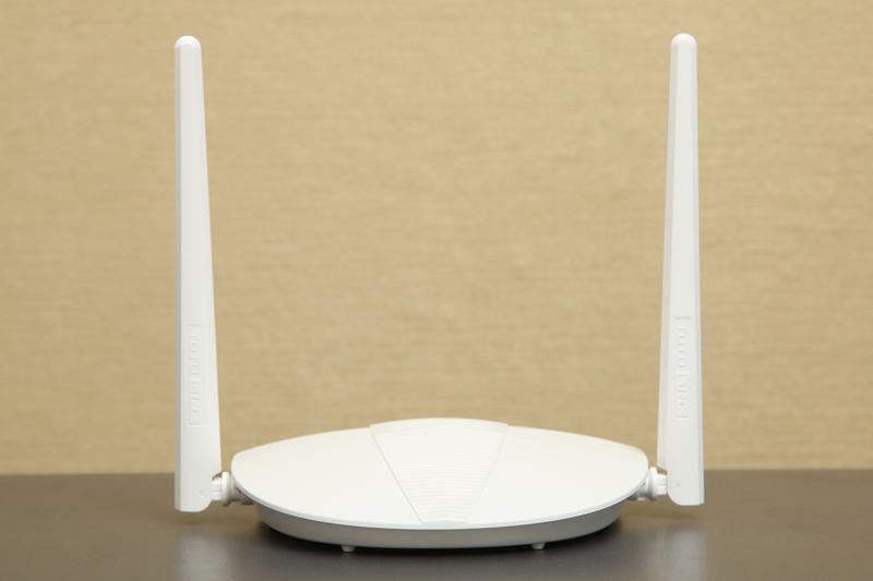 Giá Router Wifi 300Mbps Totolink N210RE V1 Trắng