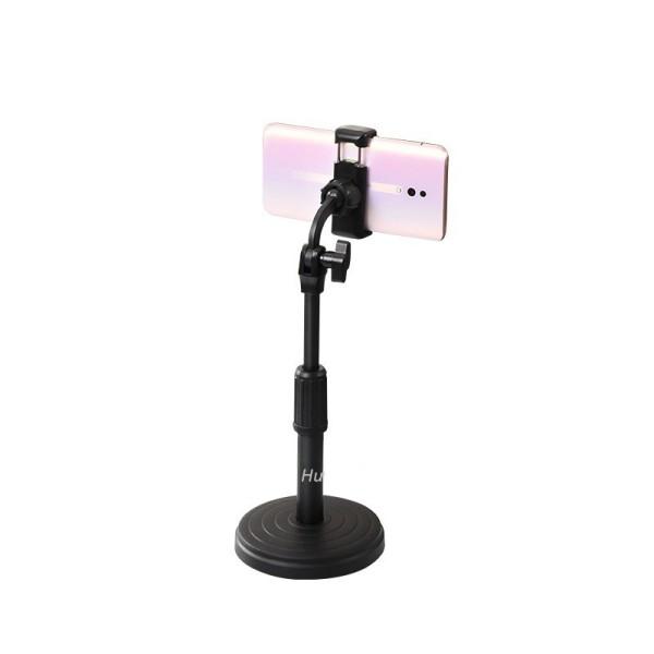 [Chuẩn Loại 1] Giá Đỡ Điện Thoại Để Bàn Cell Phone Stand ZJL8, Quay TikTok, Livestream, Xem Video xoay 360 độ