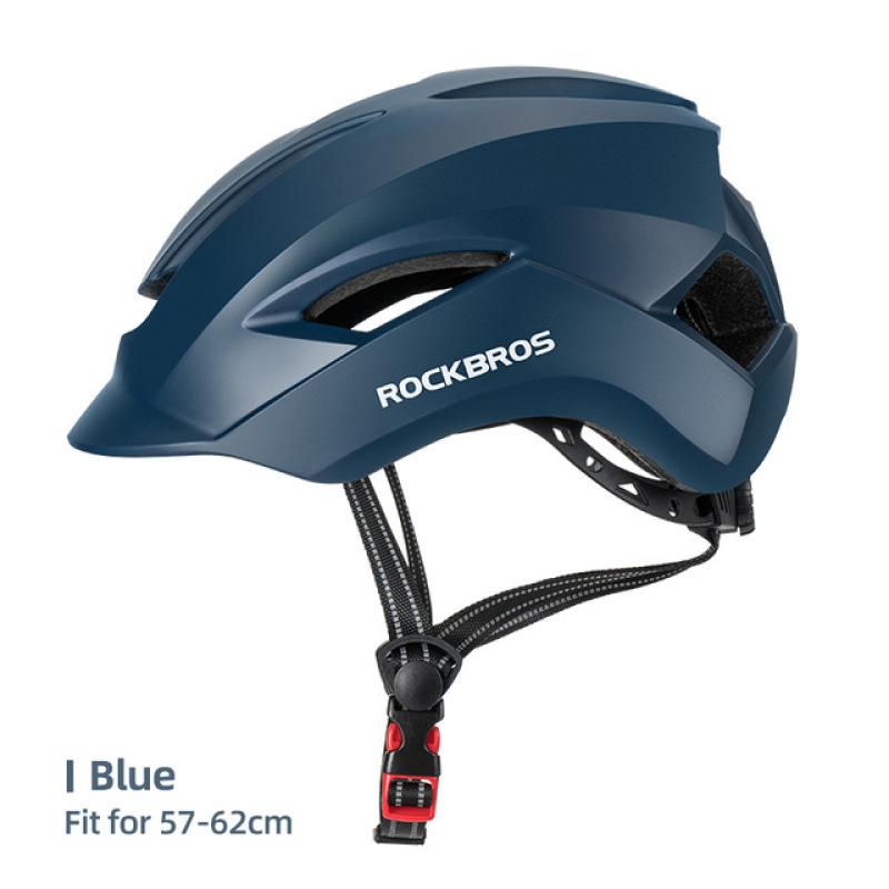 Mua ROCKBROS Mũ bảo hiểm xe đạp Giải trí đi lại Điện Xe máy Xe máy Xe tay ga Xe đạp đường phố MTB Xe đạp Mũ bảo hiểm An toàn Xe đạp Mũ bảo hiểm BMX