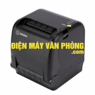 [HCM]Máy in hóa đơn Sewoo SLK- TS400 thumbnail