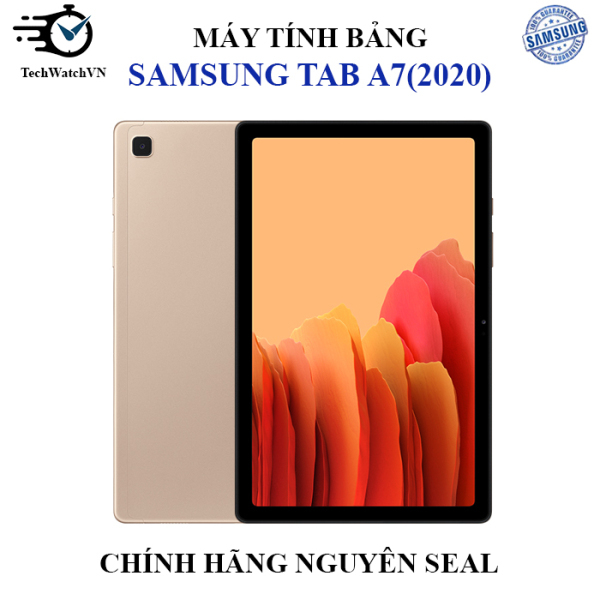 Máy tính bảng Samsung Galaxy Tab A7 (2020) chính hãng