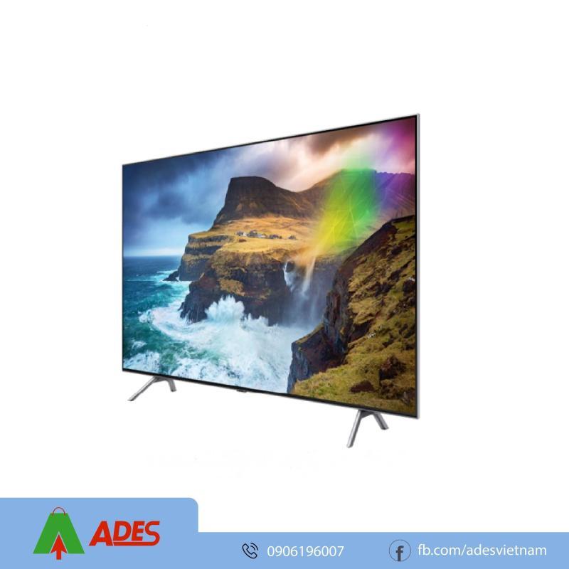 Bảng giá Smart TV QLED Samsung 55Q75 2019  55 INCH  4K HDR