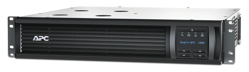 Bảng giá Bộ lưu điện: Smart-UPS 1000VA LCD RM 2U 230V - SMT1000RMI2U Phong Vũ