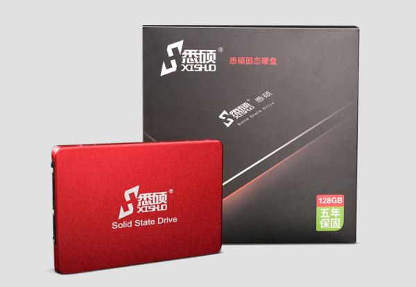 Giá ổ cứng SSD 128gb Xisho